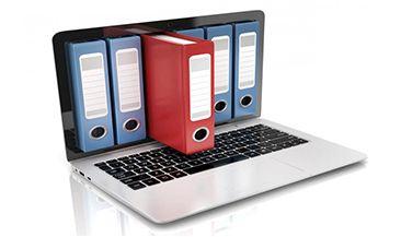 Заявление на финансирование можно подать в ФСС в электронном виде
