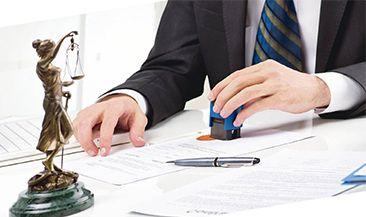 Определён порядок действий при подаче электронного заявления нотариусу