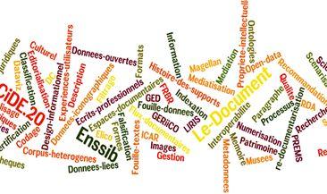 Во Франции пройдёт 20-й международный симпозиум по электронным документам