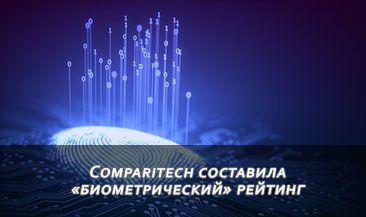Comparitech составила «биометрический» рейтинг